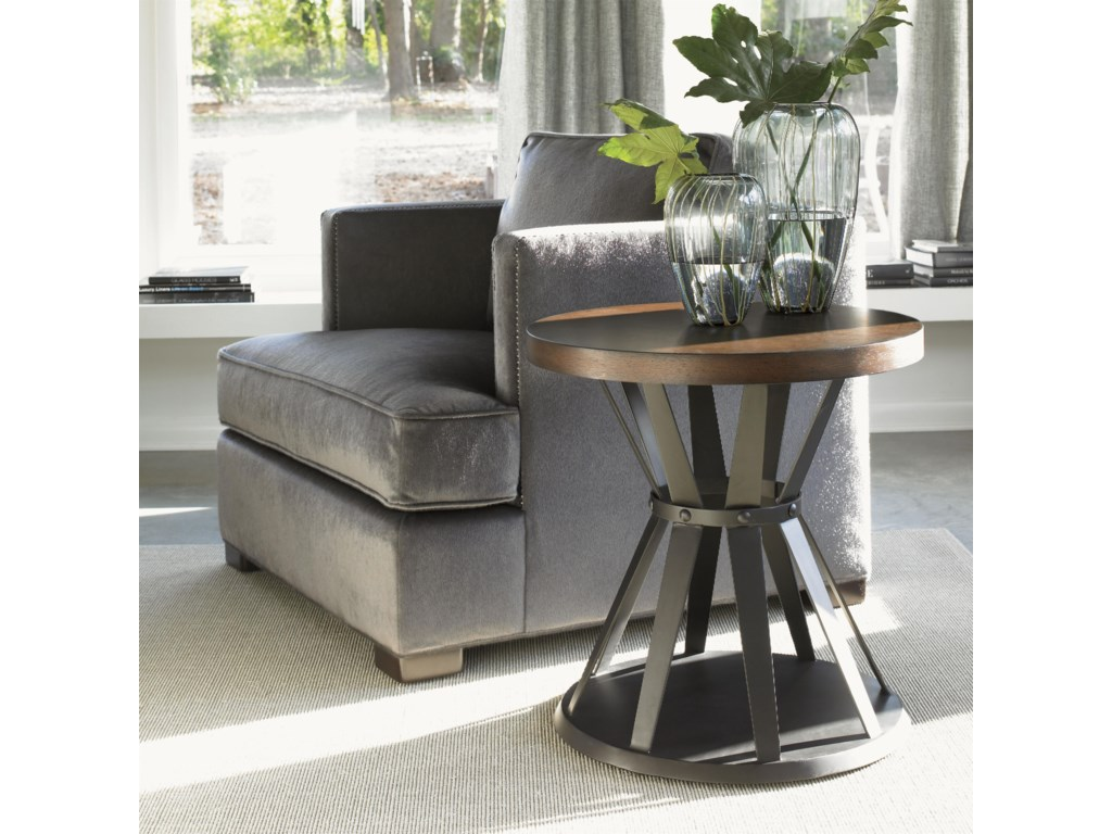 Shown with the Profile Lamp Table