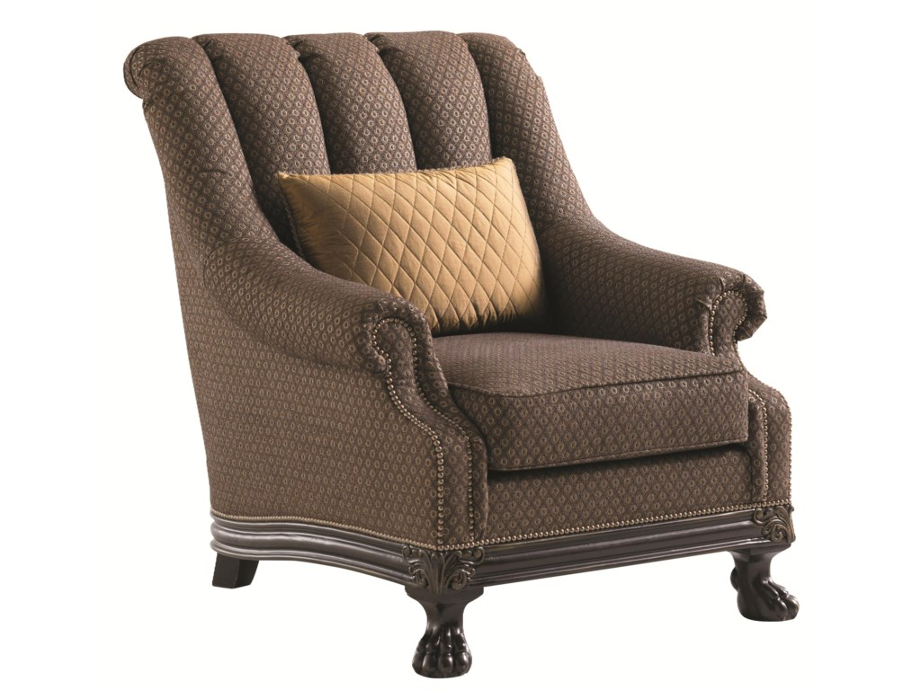 Lexington FlorentinoCadorna Chair