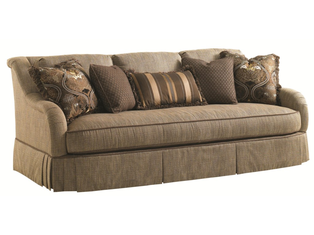 Lexington FlorentinoSantina Sofa