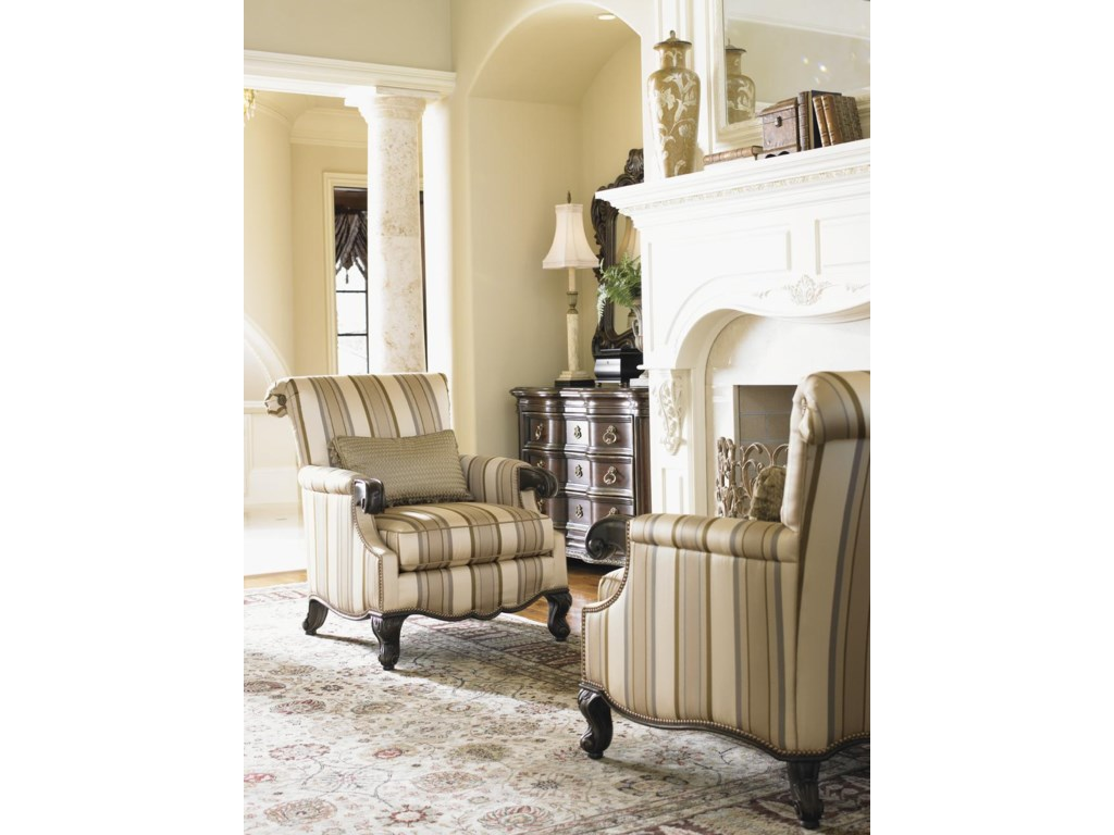Lexington FlorentinoFiorenza Chair