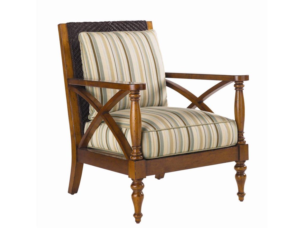 Tommy Bahama Home Island EstateAvalon Chair