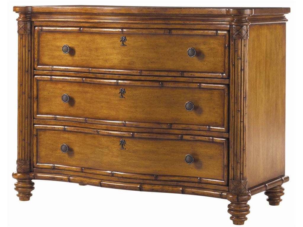 Tommy Bahama Home Island EstateBarbados Chest