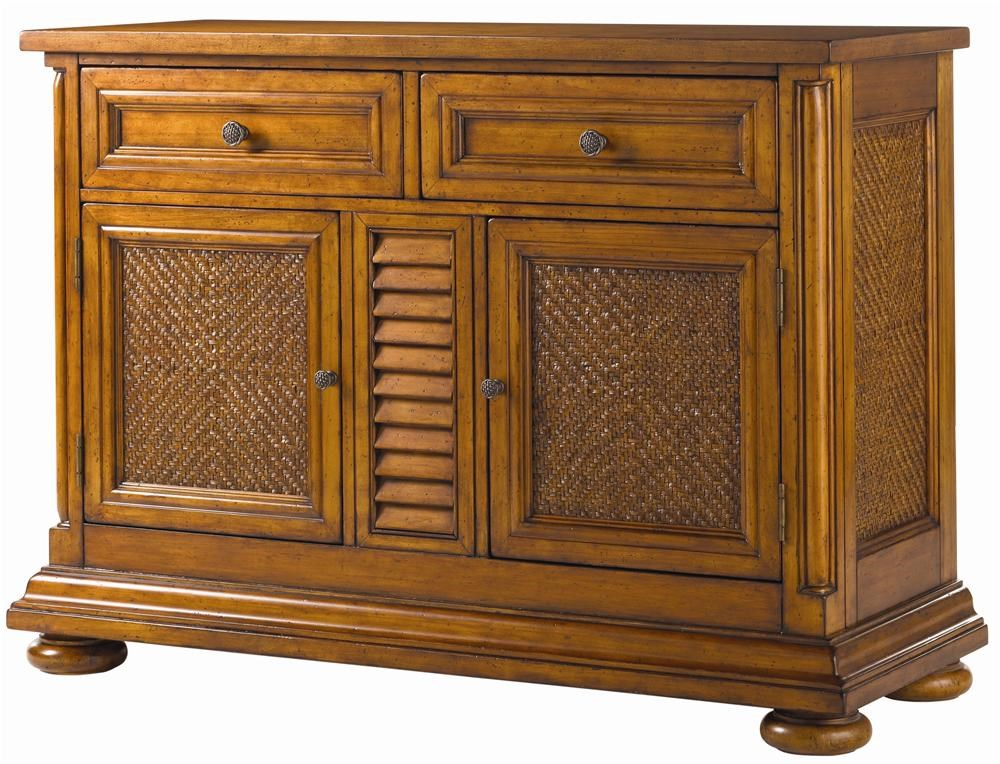 Tommy Bahama Home Island EstateAntigua Server