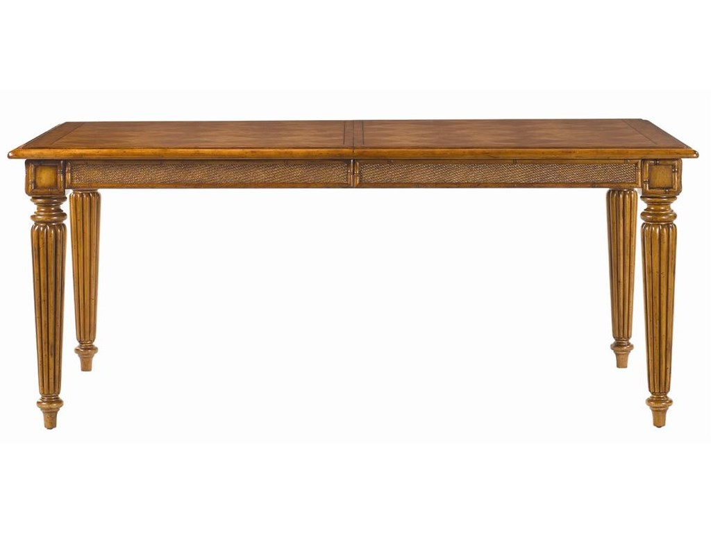 Tommy Bahama Home Island EstateGrenadine Rectangular Dining Table