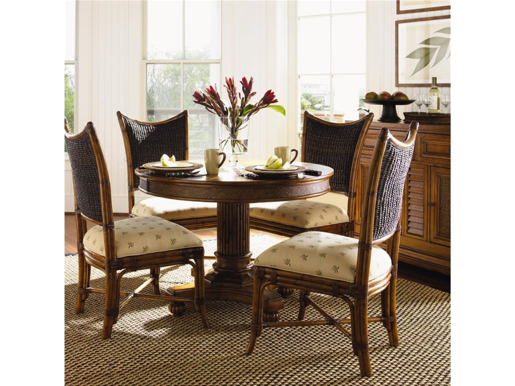Shown with Cayman Kitchen Table