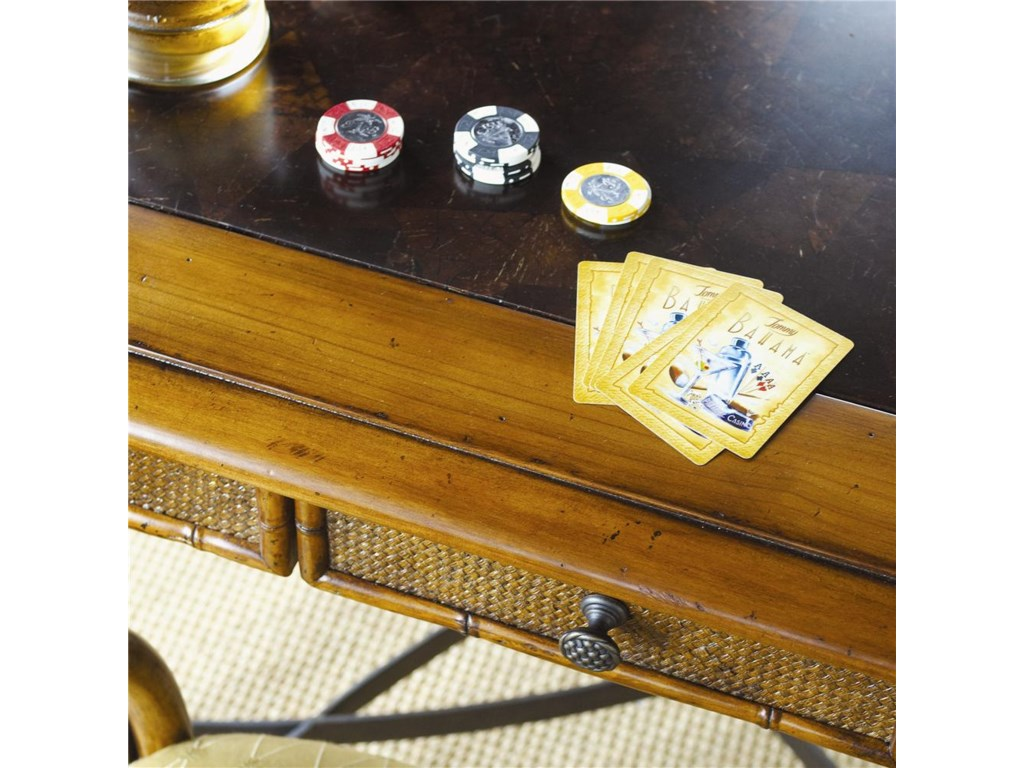 Tommy Bahama Home Island EstateSamba Game Table