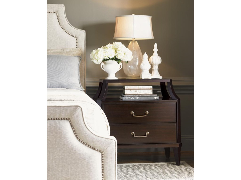 Shown with Trevor Nightstand