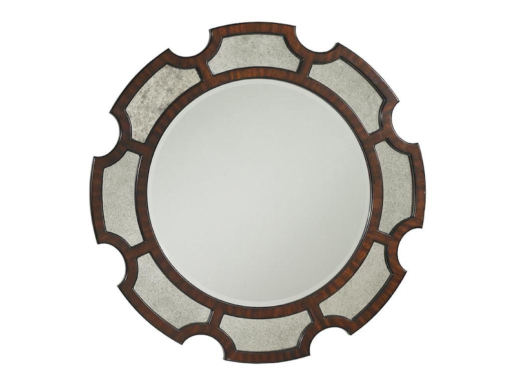 Lexington Kensington PlaceDel Mar Round Mirror