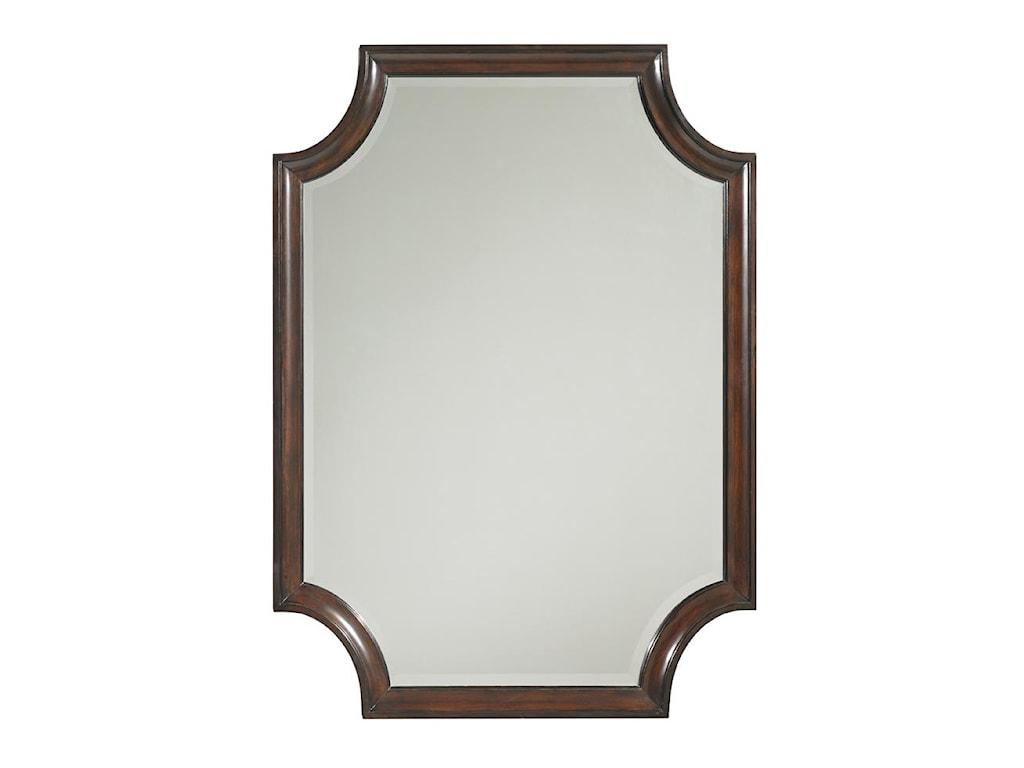 Lexington Kensington PlaceBaldwin Dresser and Catalina Mirror Set