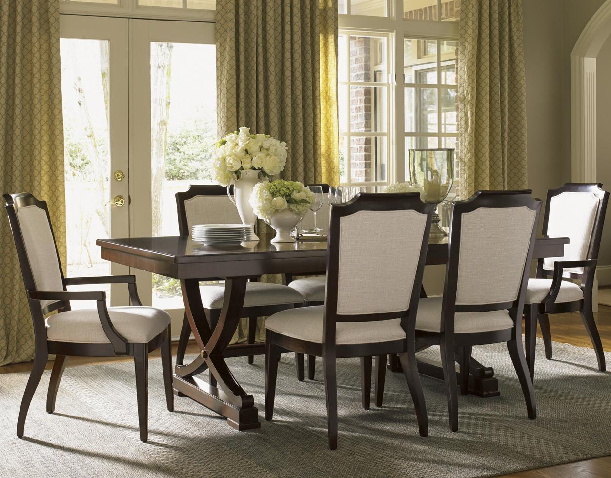 Lexington Kensington Place7 Pc Dining Set ...