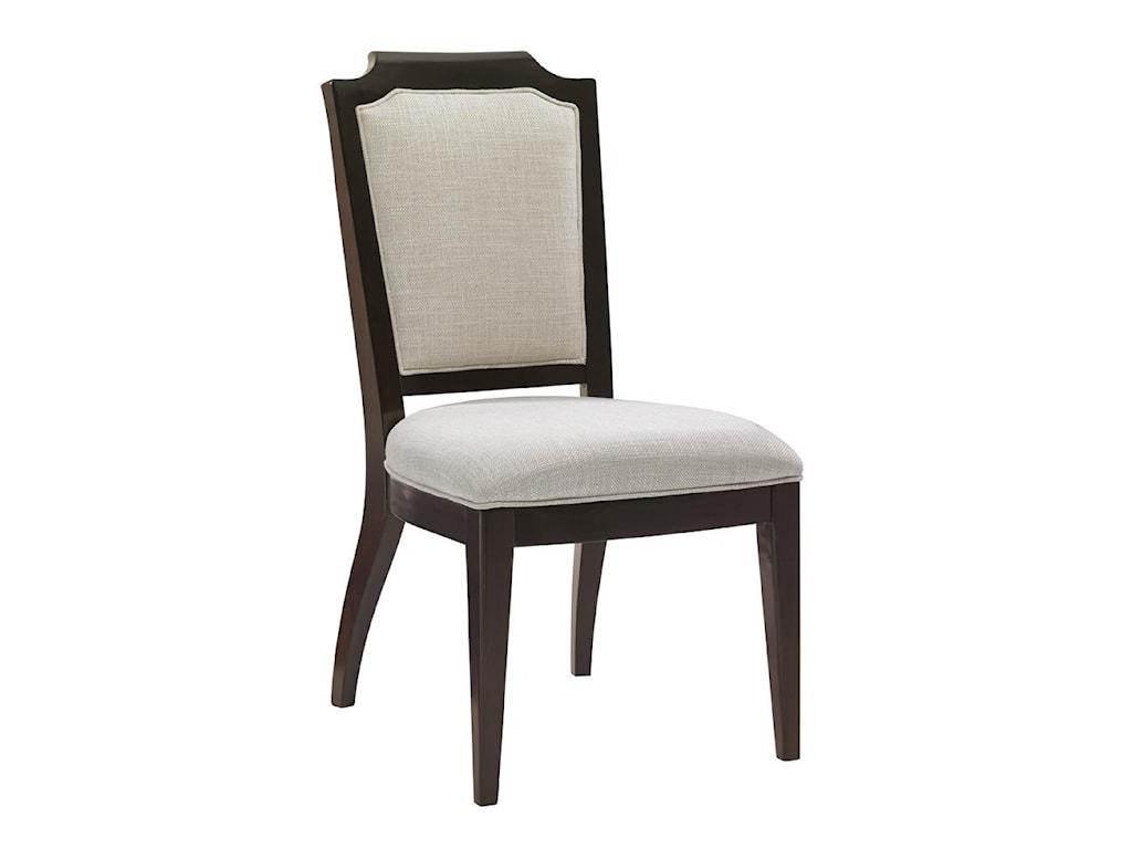 Lexington Kensington PlaceCustomizable Candace Side Chair