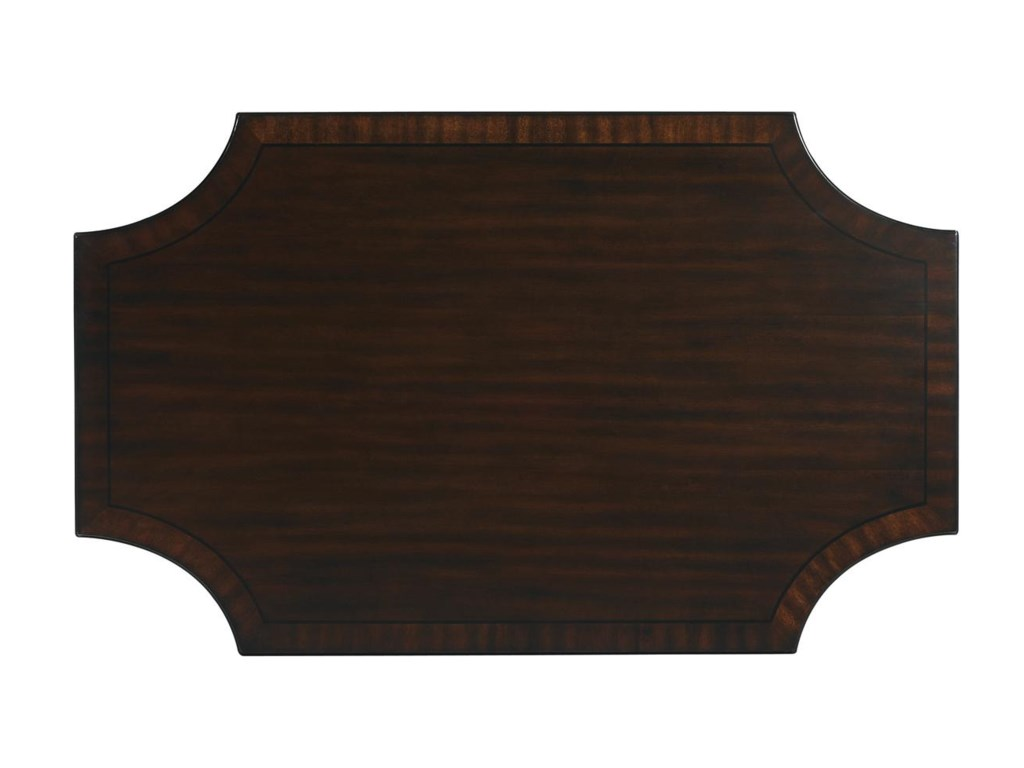 Lexington Kensington PlaceRichmond Rectangular Cocktail Table