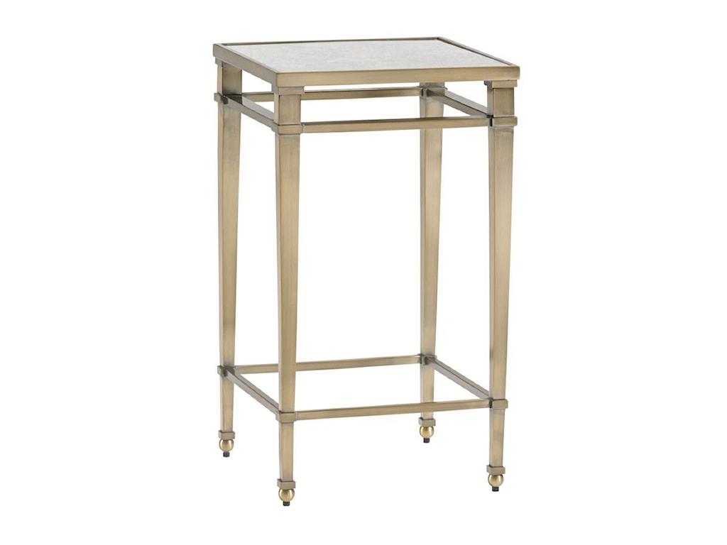Lexington Kensington PlaceCoville Metal Accent Table