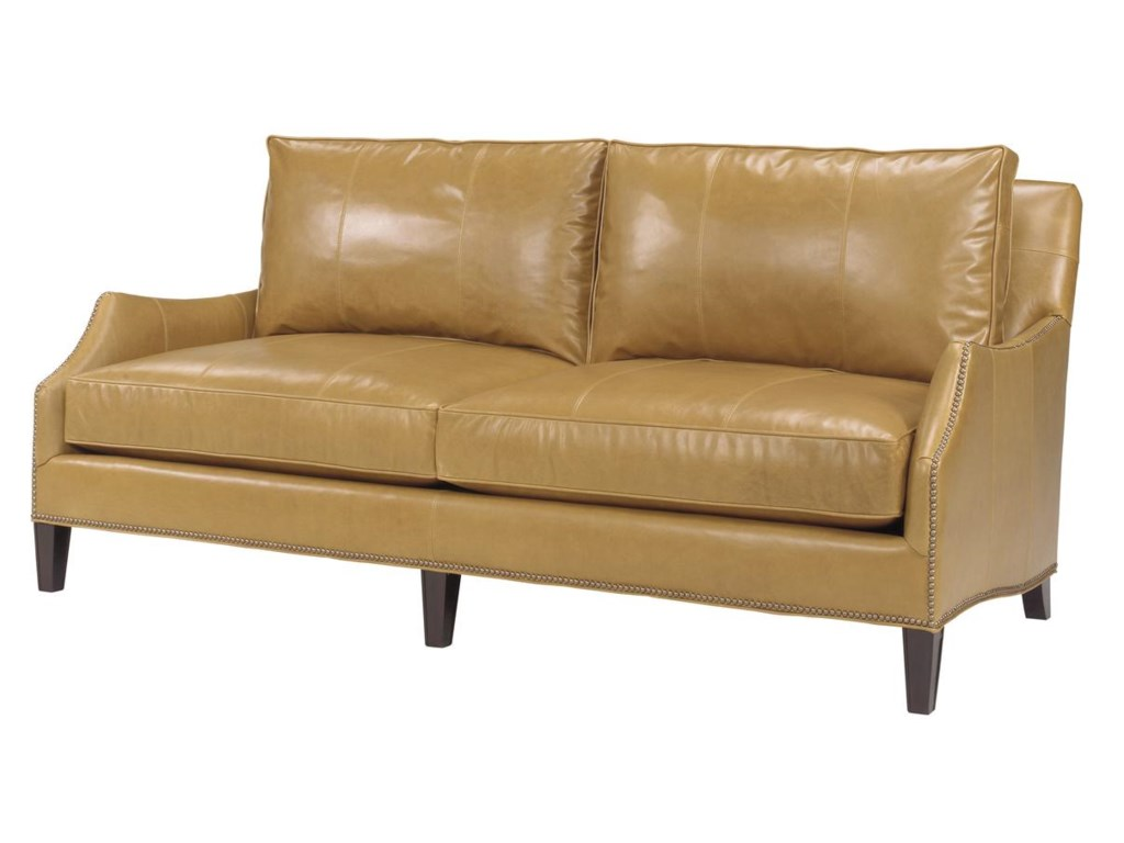 Lexington Kensington PlaceAshton Demi Sofa