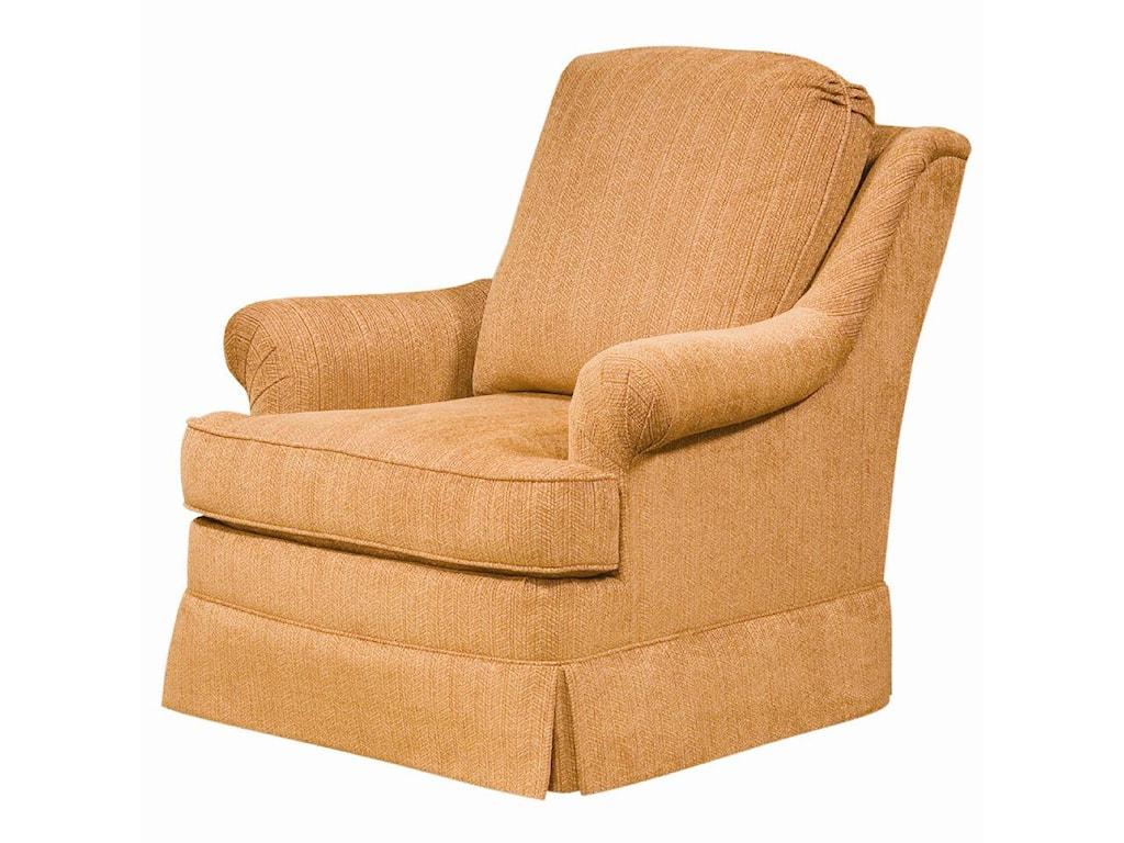 Lexington Lexington UpholsteryBailee Swivel Chair