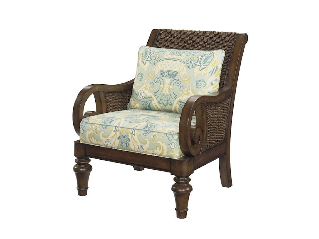 Lexington Lexington UpholsteryMarin Chair