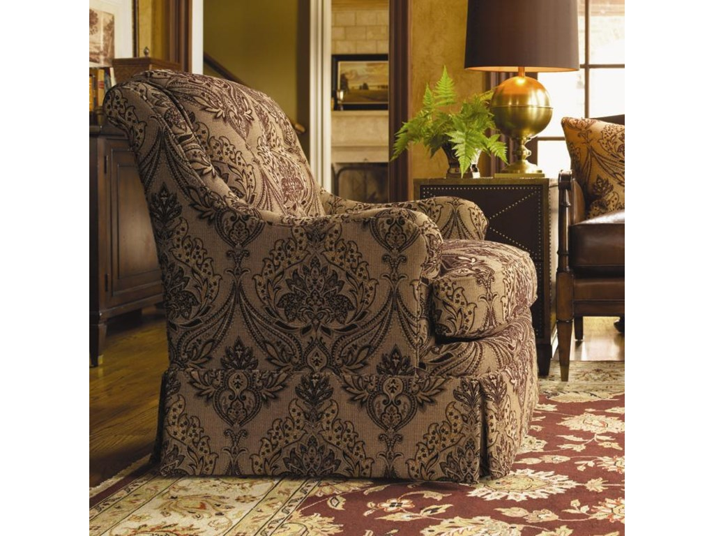 Lexington Lexington UpholsteryKeegan Chair