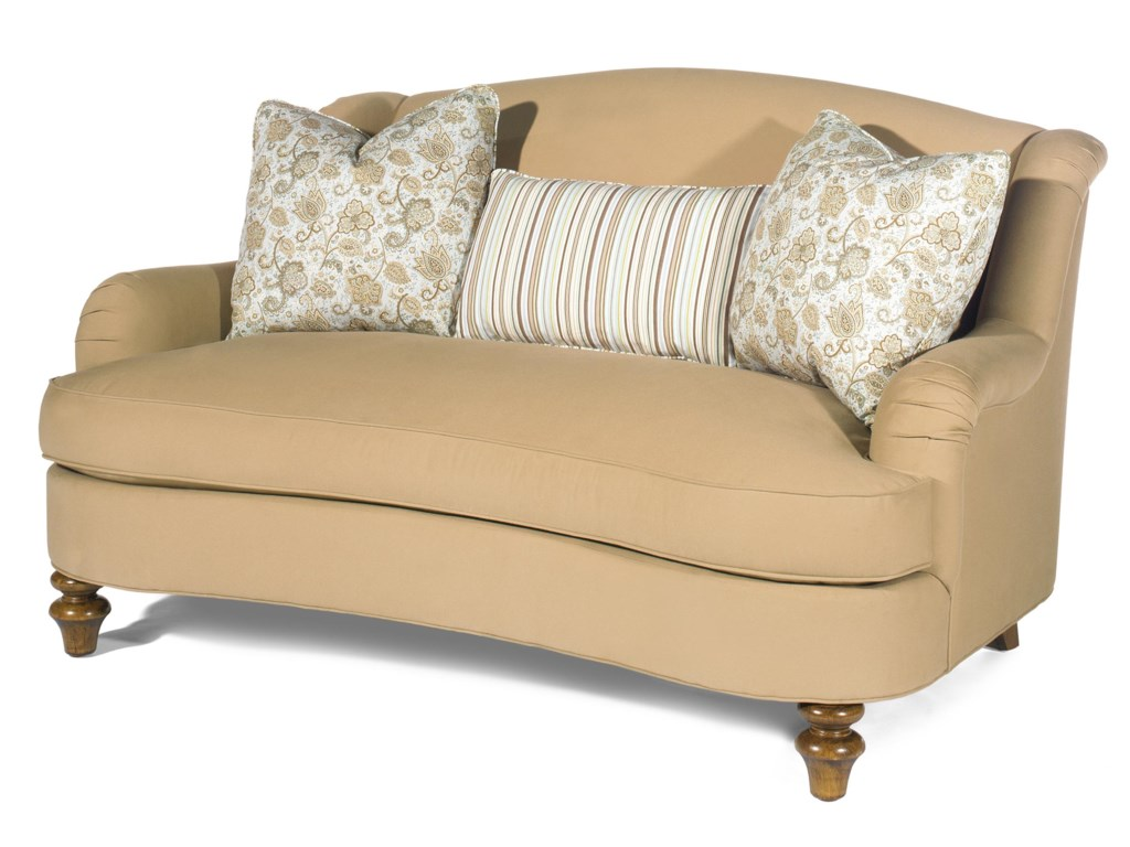 Lexington Lexington UpholsteryDiane Settee