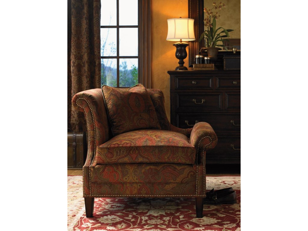 Lexington Lexington UpholsteryBraddock Laf Upholstered Chair