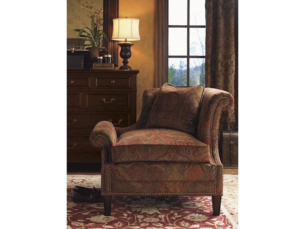 Lexington Lexington UpholsteryBraddock Raf Upholstered Chair