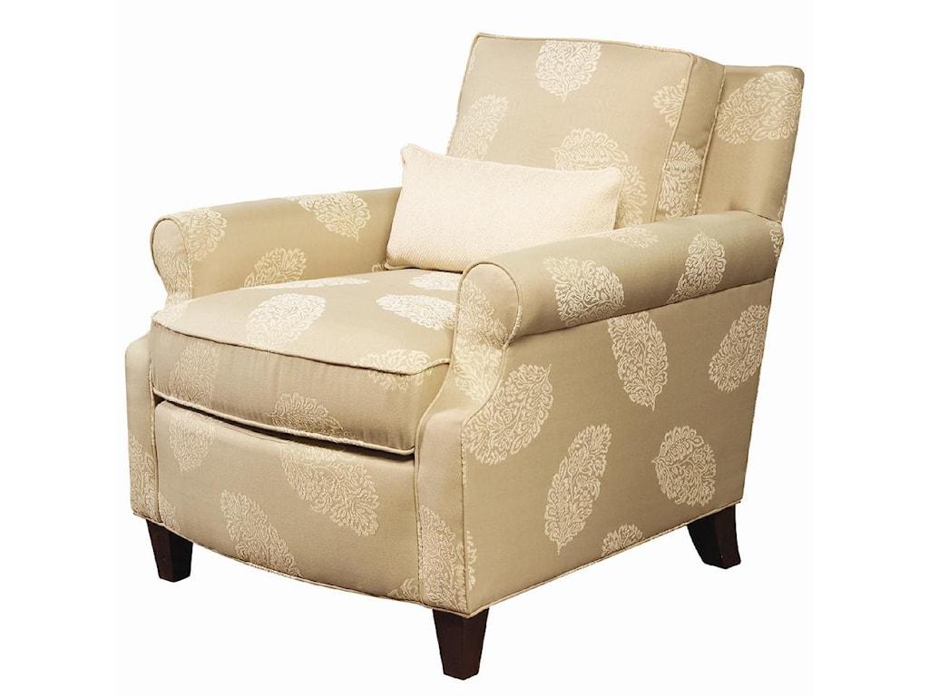 Lexington Lexington UpholsteryRosalind Chair