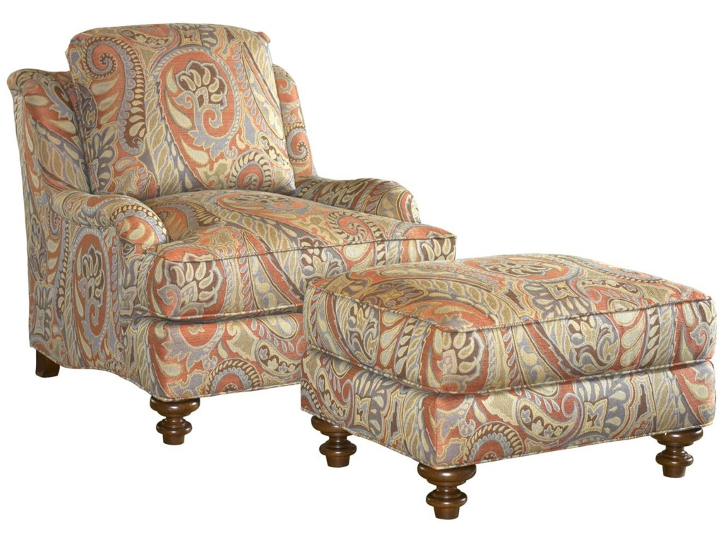 Shown with Coordinating Accent Chair