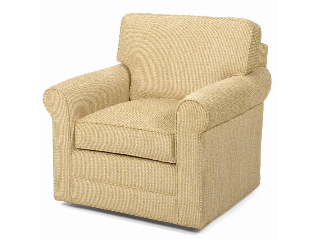 Lexington Lexington UpholsteryClifton Swivel Chair