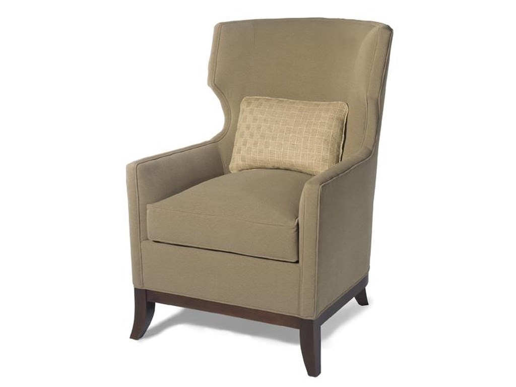 Lexington Lexington UpholsteryAngie Wing Chair