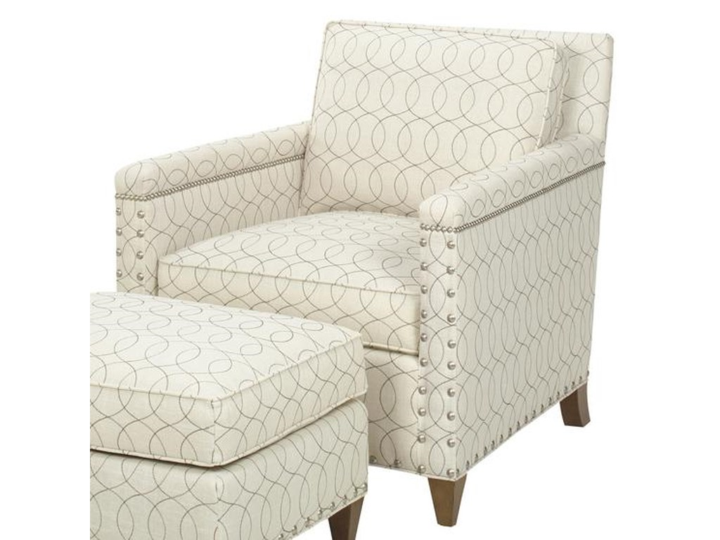 Lexington Lexington UpholsteryChase Chair