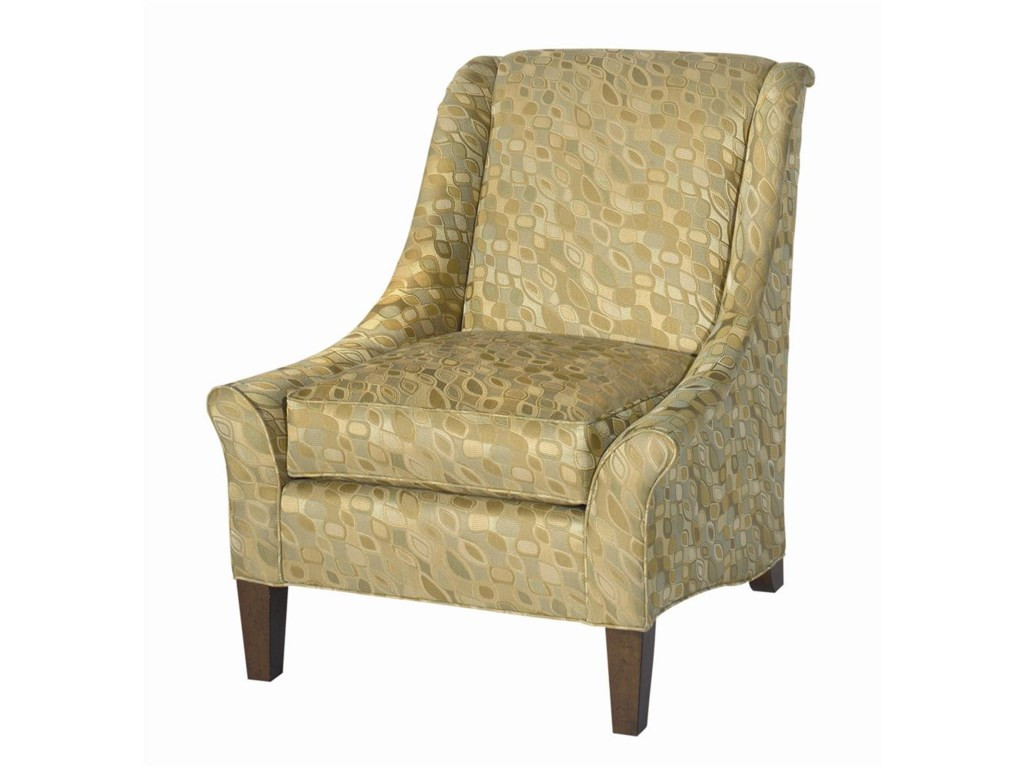Lexington Lexington UpholsteryAdrien Chair