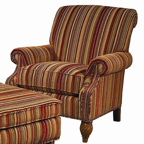 Lexington Lexington Upholstery Wallace Upholstered Armchair