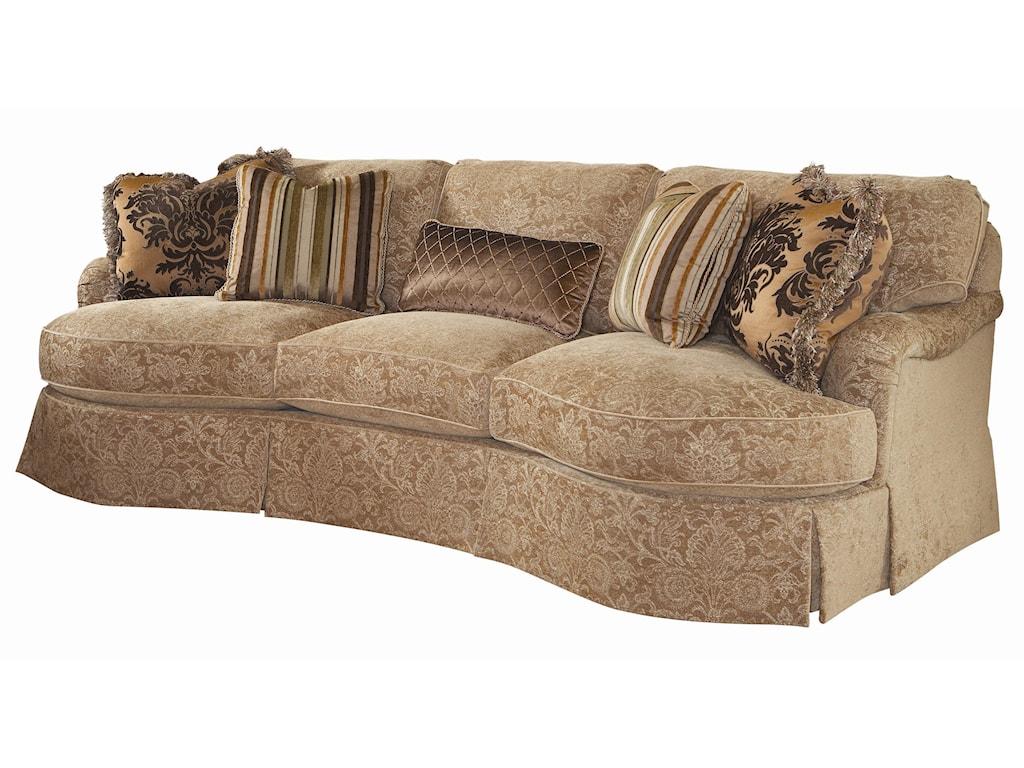 Lexington Upholsteryanderson Sofa