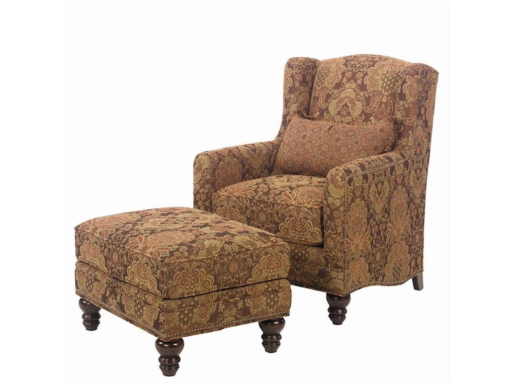 Lexington Lexington UpholsteryMicah Chair