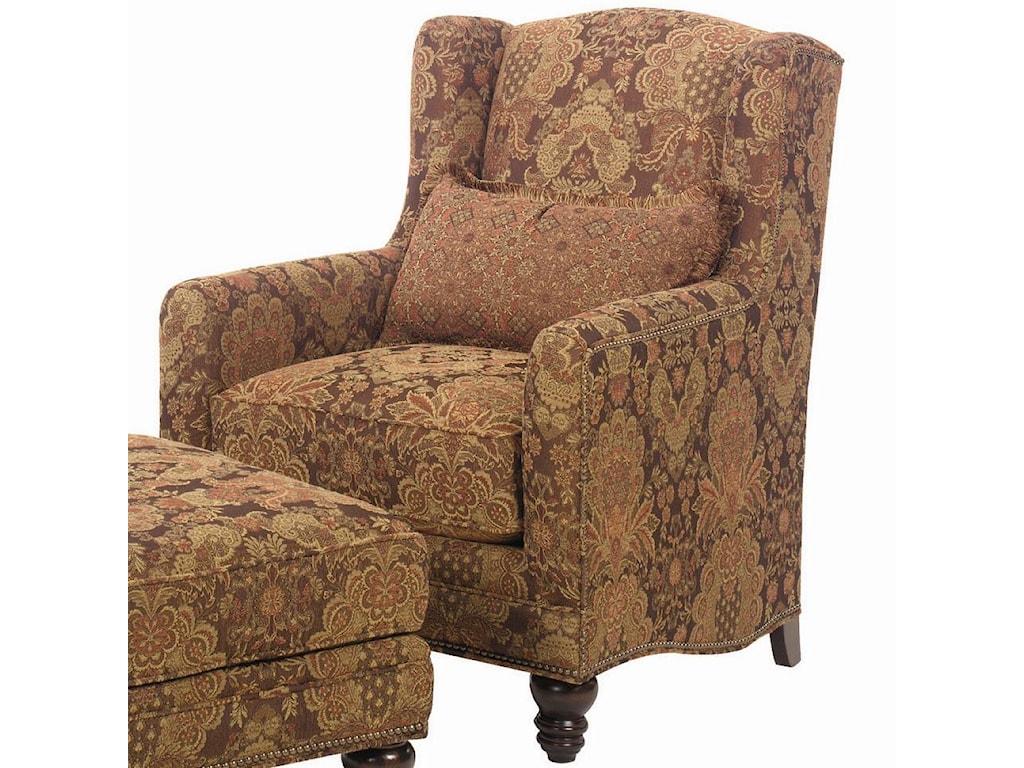 Micah Chair