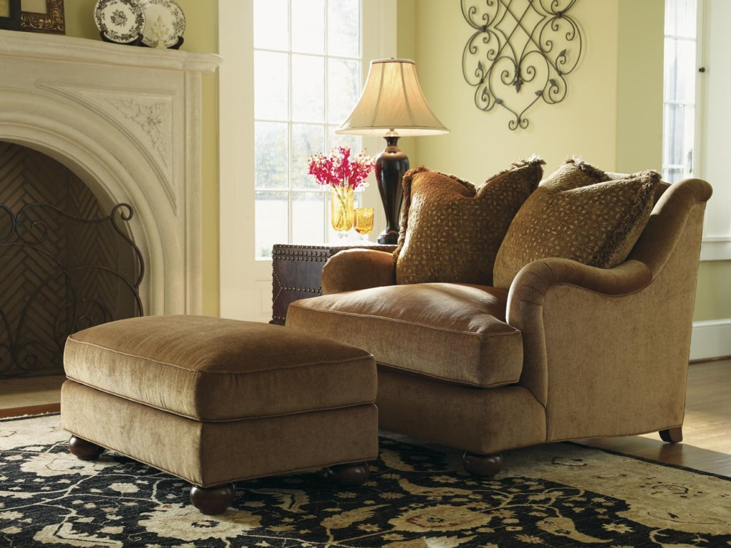 Lexington Lexington UpholsteryLaurel Canyon Chair