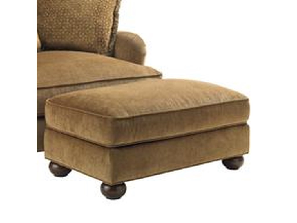 Lexington Lexington UpholsteryLaurel Canyon Ottoman