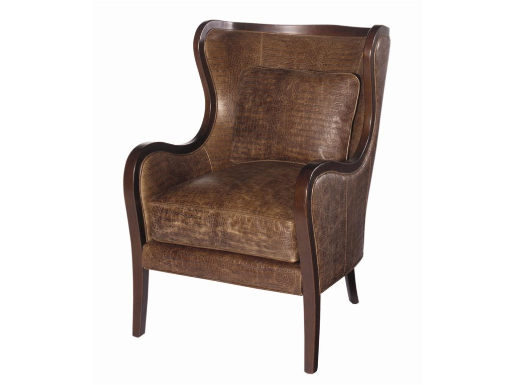 Lexington Lexington LeatherDakota Chair