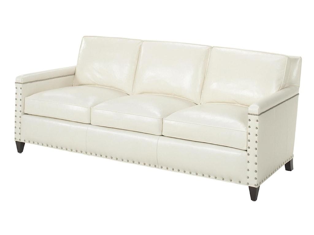 Lexington Lexington LeatherChase Sofa