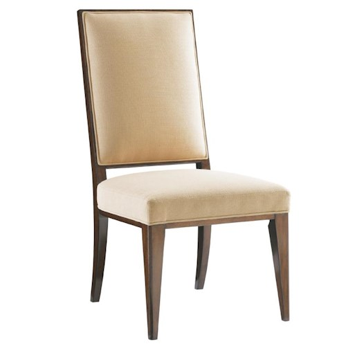 Lexington Mirage <b>Customizable</b> Leigh Side Chair