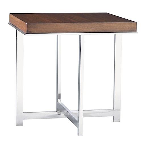 Lexington Mirage Taylor Lamp Table