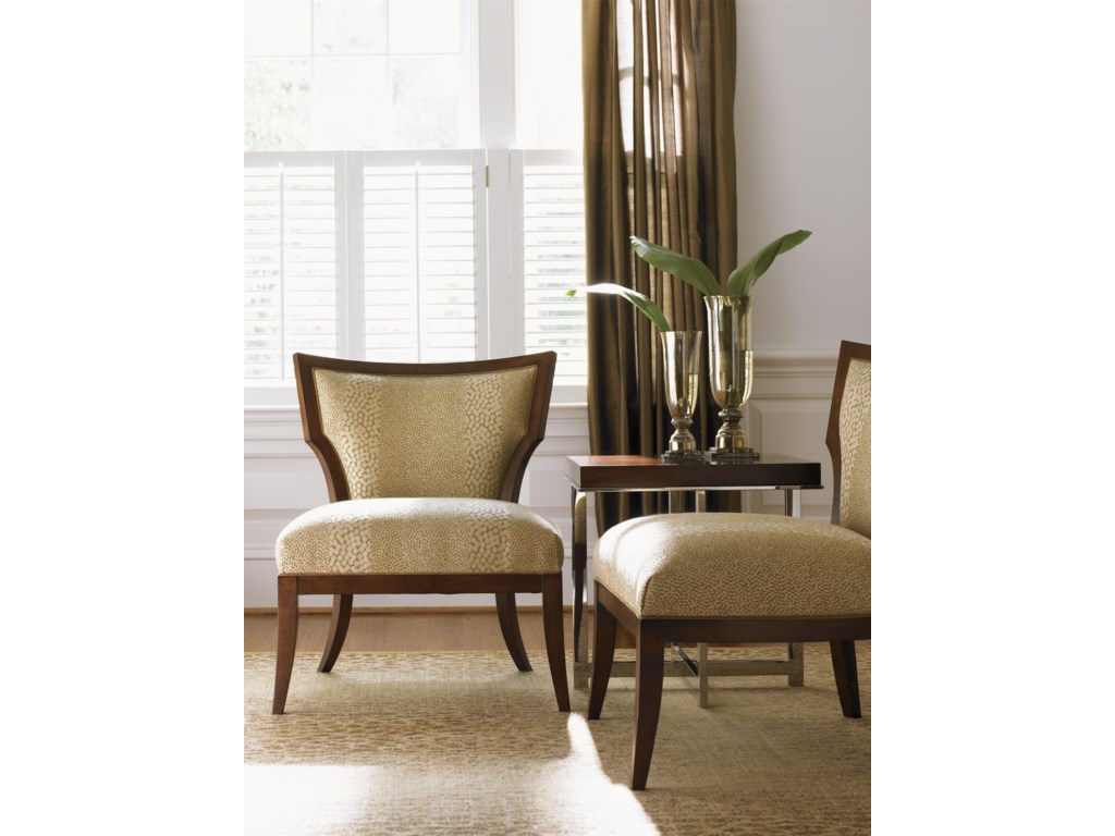 Shown with Gigi Chairs
