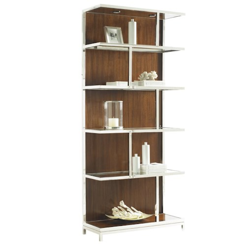 Lexington Mirage Kelly Bookcase