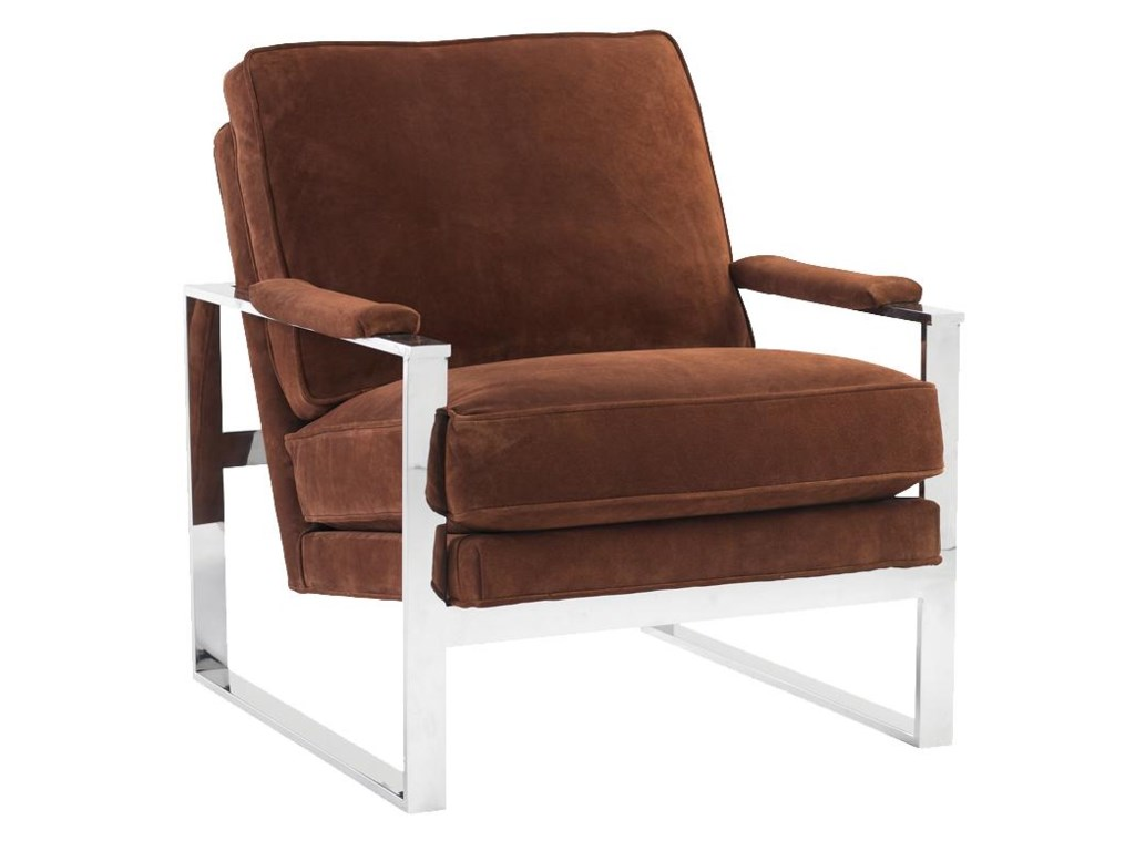 Lexington MirageMoonstone Leather Chair