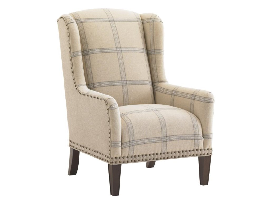 Lexington Monterey SandsPfeiffer Chair