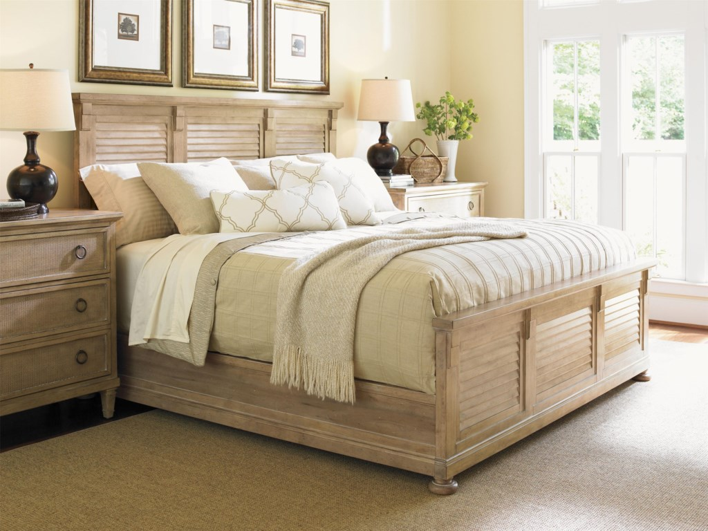Shown with Morro Bay Dressers
