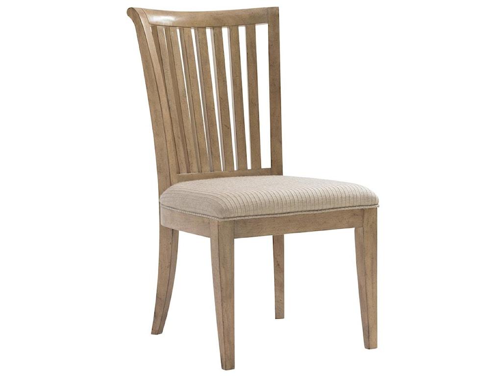 Alameda Side Chair