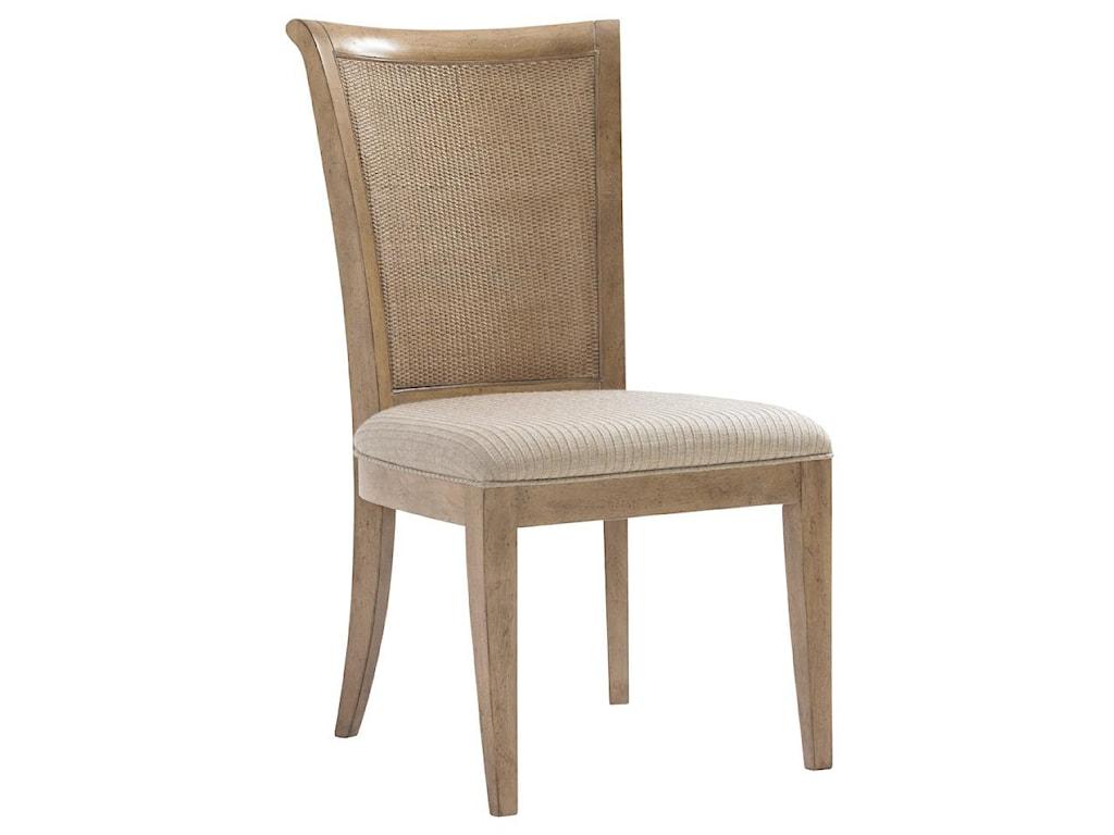 Los Altos Side Chair