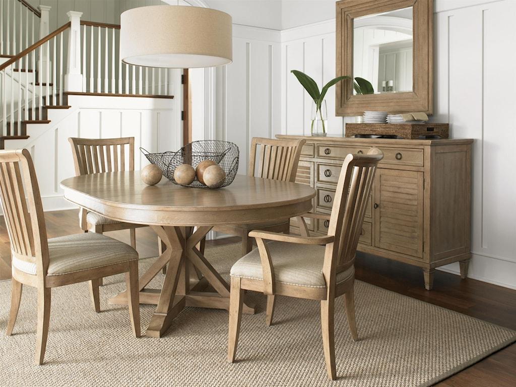 Lexington Monterey SandsAlameda Side Chair