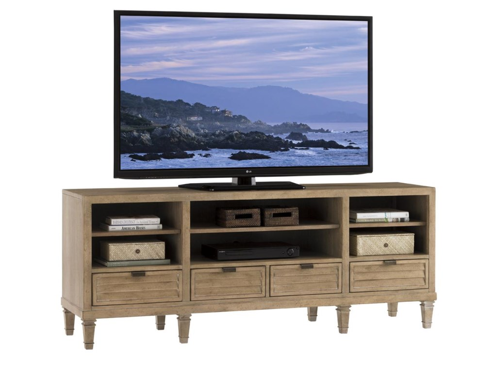 Lexington Monterey SandsSpanish Bay Entertainment Console