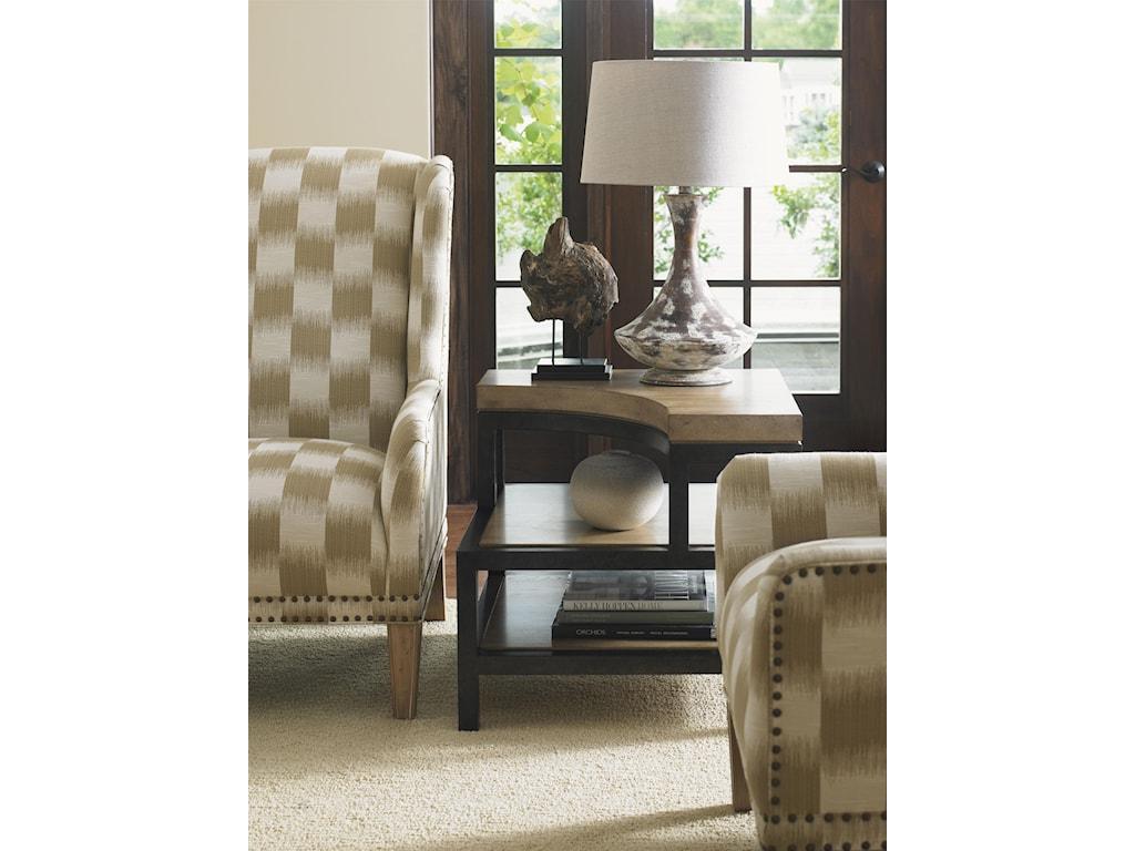 Lexington Monterey SandsTehama Lamp Table